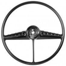 55 chevy steering wheel - 6
