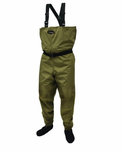 Frogg Toggs Canyon Breathable Stockingfoot Chest Wader