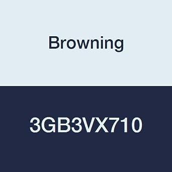D/&D PowerDrive 3VX355 Banded Cogged V Belt