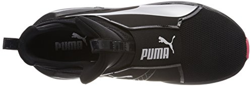 Indoor Black Fierce Puma Core paradise Nero Puma Pink Donna Sportive Scarpe 4xBxO