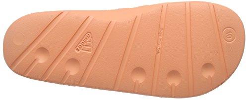 adidas Unisex-Erwachsene Duramo Slide Dusch-& Badeschuhe Rot (Chalk Coral S18)