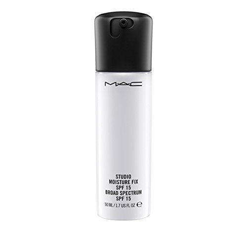 Mac Studio Moisture (MAC Studio Moisture Fix SPF15 50ml/1.7oz)