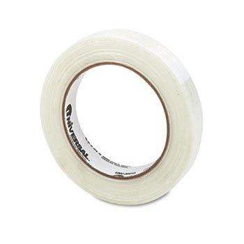 "General Purpose Filament Tape, 3/""""x 60 yards, """"Core"