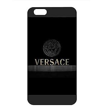 timeless design c7870 f00a8 Iphone 6 6s Plus Case Versace Luxury Brand Logo - Iphone 6 6s Plus ...
