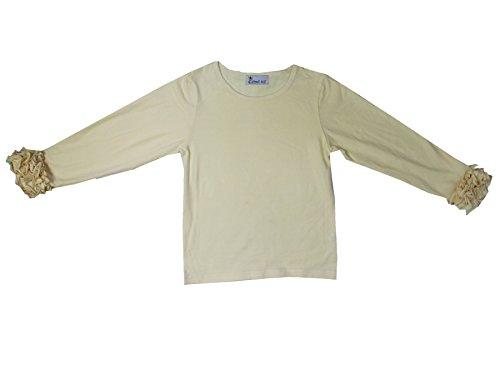 Kirei Sui Girls Long Sleeve Icing T-Shirts 8 -