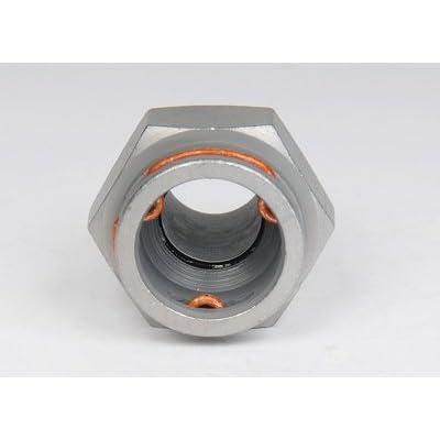 ACDelco 15043741 GM Original Equipment Engine Oil Cooler Hose Connector: Automotive