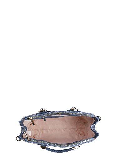 Liu-jo A18081e0017 Borse Medie Accessori Blu