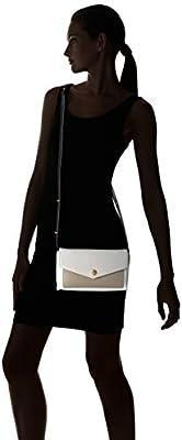 Anne Klein Sheryl Convertible Crossbody Shoulder Bag