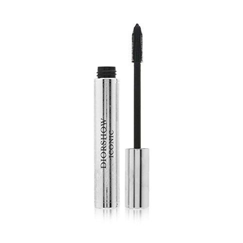 Christian Dior Iconic High Definition Lash Curler Mascara, 090 Black, 0.33 Ounce (Best Christian Dior Mascara)