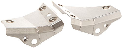 YAMAHA ABA-3B432-00-00 Front A-Arm Skid Plate Grizzly 700 ()