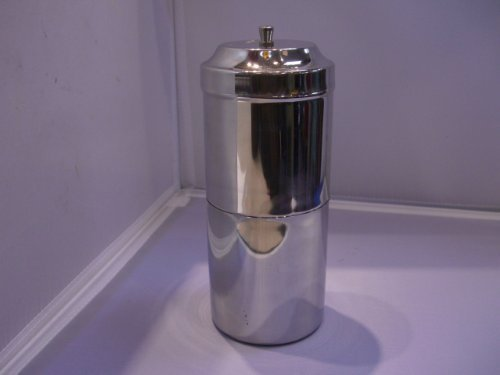Stainless Steel Coffee Filter Indian Style