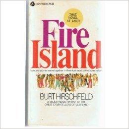- Fire island
