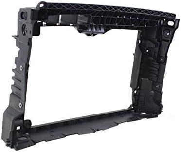 Koolzap For 12-15 VW Passat Sedan Radiator Support Assembly Plastic VW1225138 561805588B9B9