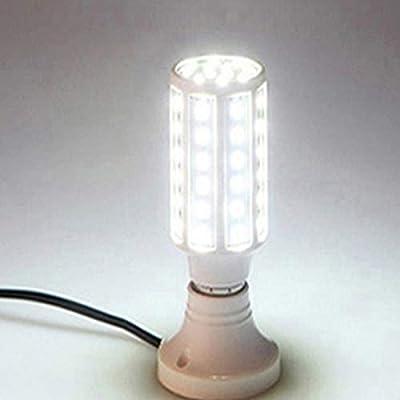 Ocamo Stylish Corn Light Highlight Lamp Night Light 220V E27 SMD5730 LED for Home Party Decoration