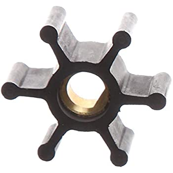 Impeller Kit 1//10 /& 1//12 HP Utility Water Transfer Pump Impeller Replacement