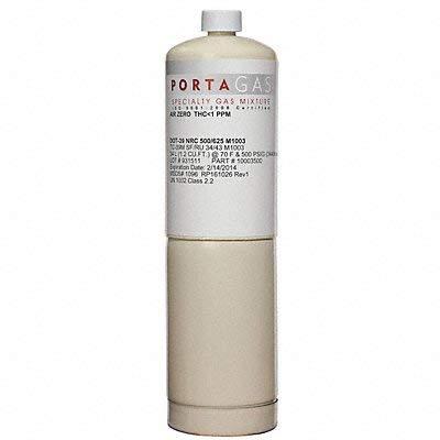 Portagas Carbon Monoxide 60 ppm Air 34L