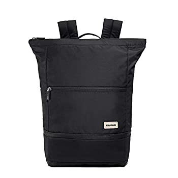 Image of Bags & Cases Crumpler Triple A Camera Half Backpack Black
