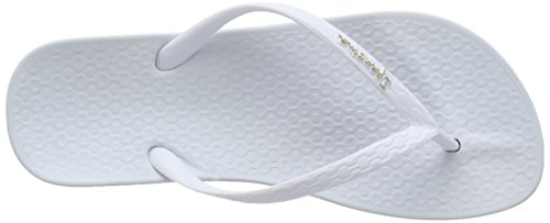 Tongs Ipanema Fille Blanc Tropical white 0FBxqF1p