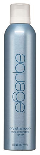 (AQUAGE Dry Shampoo Style Extending Spray, 8 oz.)