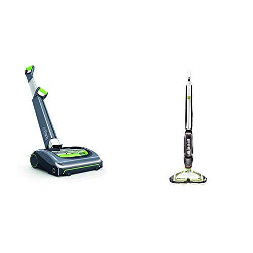 BISSELL Hard Floor Cleaning Bundle