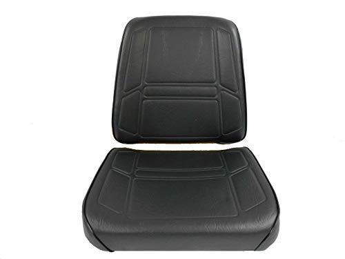 (Seats, Inc KUBOTA SEAT Replacement Cushion Set M Series Tractor M4700,M4900,M5400,M5700#ZF)