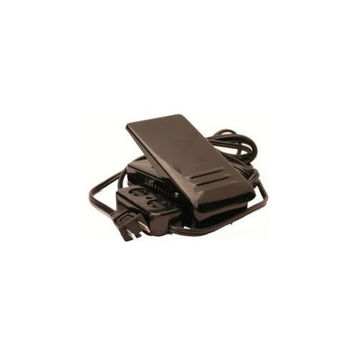 Foot Control Pedal w/ Cord, Light/motor Block #Fc-143