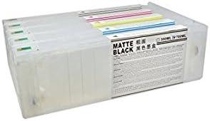 Cartuchos Recargables para Plotter Epson 7700 y 9700 de 700 ml: Amazon.es: Electrónica