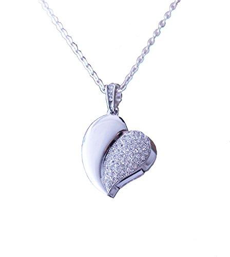 YANX Fashion Pendant Necklace Girls Lovers product image