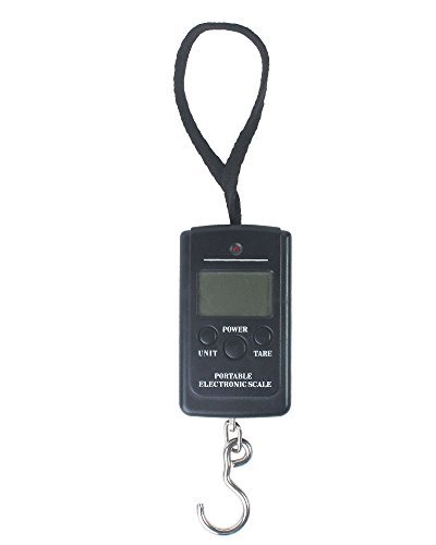 Image result for Digital Hanging/Fishing /Luggage Scale