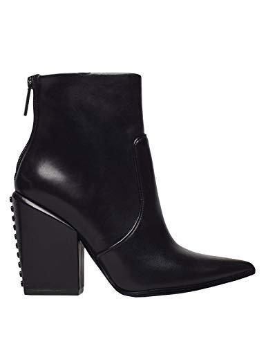 Kylie Noir Femme Fire Kendall Boots 47xUqqd