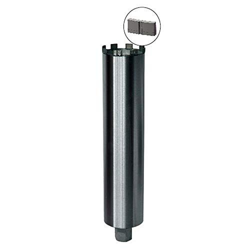 Kingthai 2 Inch Concrete Masonry Diamond Wet Turbo Segment Core Drill Bit Hole Saw With 1-1/4