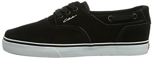 Black Sneakers Schwarz C1rca Mixte bkwh Basses Adulte white Valeo 06qqf7zwA