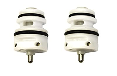 (2) Trigger Valve Kit for Bostitch RN46, RN45, N60, BT35, BT50 Roofing Nailers by Pokin