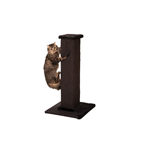 - Max & Marlow Scratch Post Tower