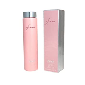 authorized site lowest price picked up Hugo Boss-boss - BOSS FEMME body lotion - 200 ml: Amazon.co ...