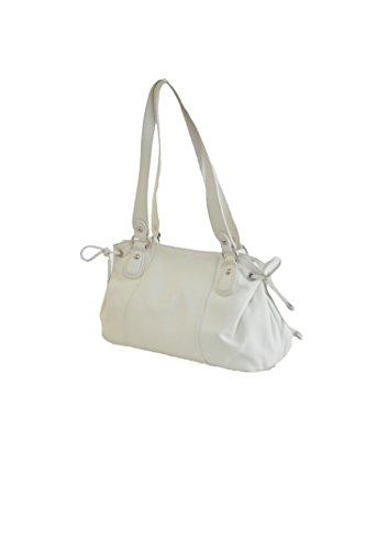 Shopping bag Size in pelle, Spalla, la marca Hexagona