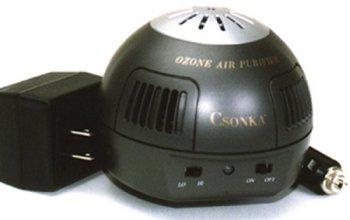 Csonka Purifier - Csonka Original AirCare Purifier Smoker Cloaker