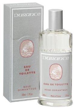 Durance Eau de Toilette Rose Osmanthus 100 ml 3.3 fl oz