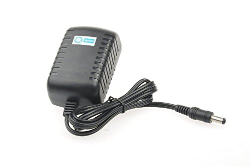 SMAKN DC 15V 1A Switching Power Supply Adapter 100-240 Ac