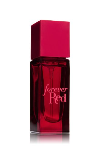 Bath and Body Works Forever Red Eau De Parfum Mini Perfume .25 Ounce Travel Size