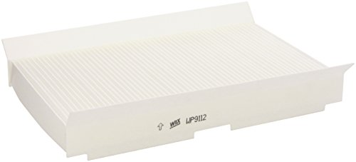 Wix Filters WP9112 Cabin Air Filter: