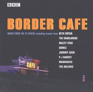 Border Cafe Tvst O.S.T.