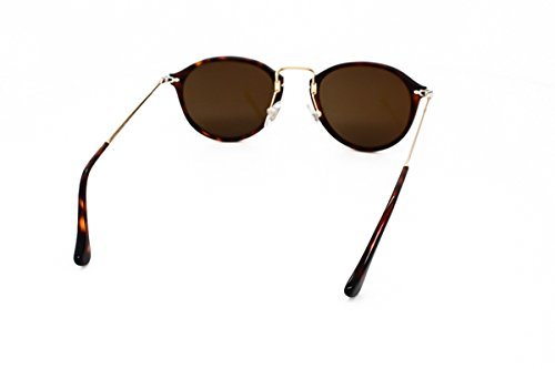 Gafas 83 Persol Havana Marrón SUN108 MOD Brown 3046S 4BwUnHBq1d
