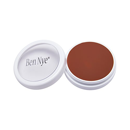 Ben Nye Creme Foundation, Rich Cocoa ()