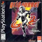 Grid Runner PLAYSTATION Playstation