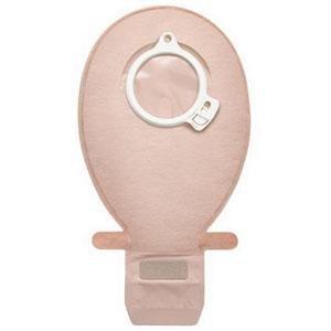 Coloplast Inc 6211194 Sensura Click Wide Outlet Drainable Pouch 3/8quot; - 1-1/2quot;, Transparent,Coloplast Inc - Box 20