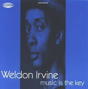 Image result for weldon irvine music is the key