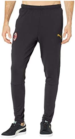 メンズ カジュアルパンツ AC Milan Training Pants with Zipped Pock [並行輸入品]
