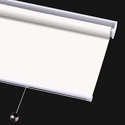 Buy 96 solid white roll fabric