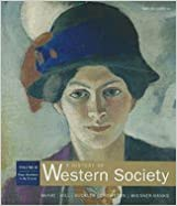 A History of Western Society- From Absolutism to the Present 9th EDITION